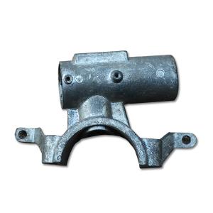龙口大型压铸模具制造